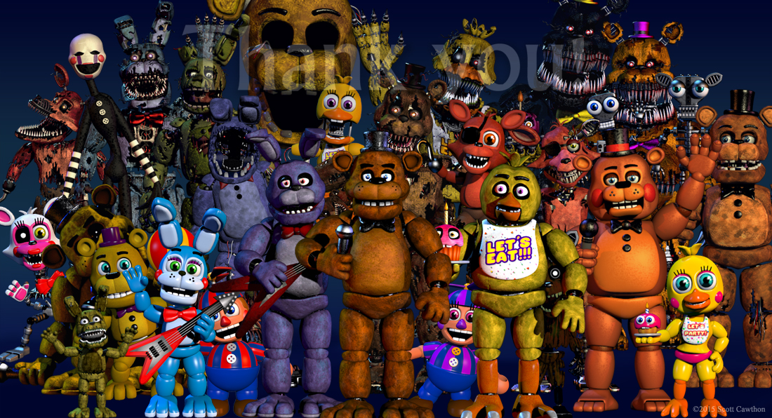 fnaf world update 2 download mac - Kriptoforum