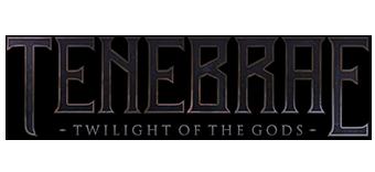 Tenebrae - Twilight od the Gods