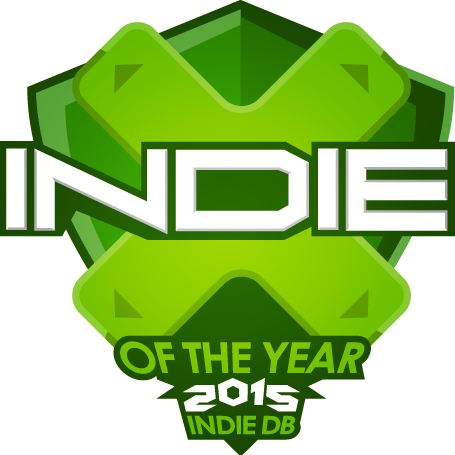 Indie of the Year