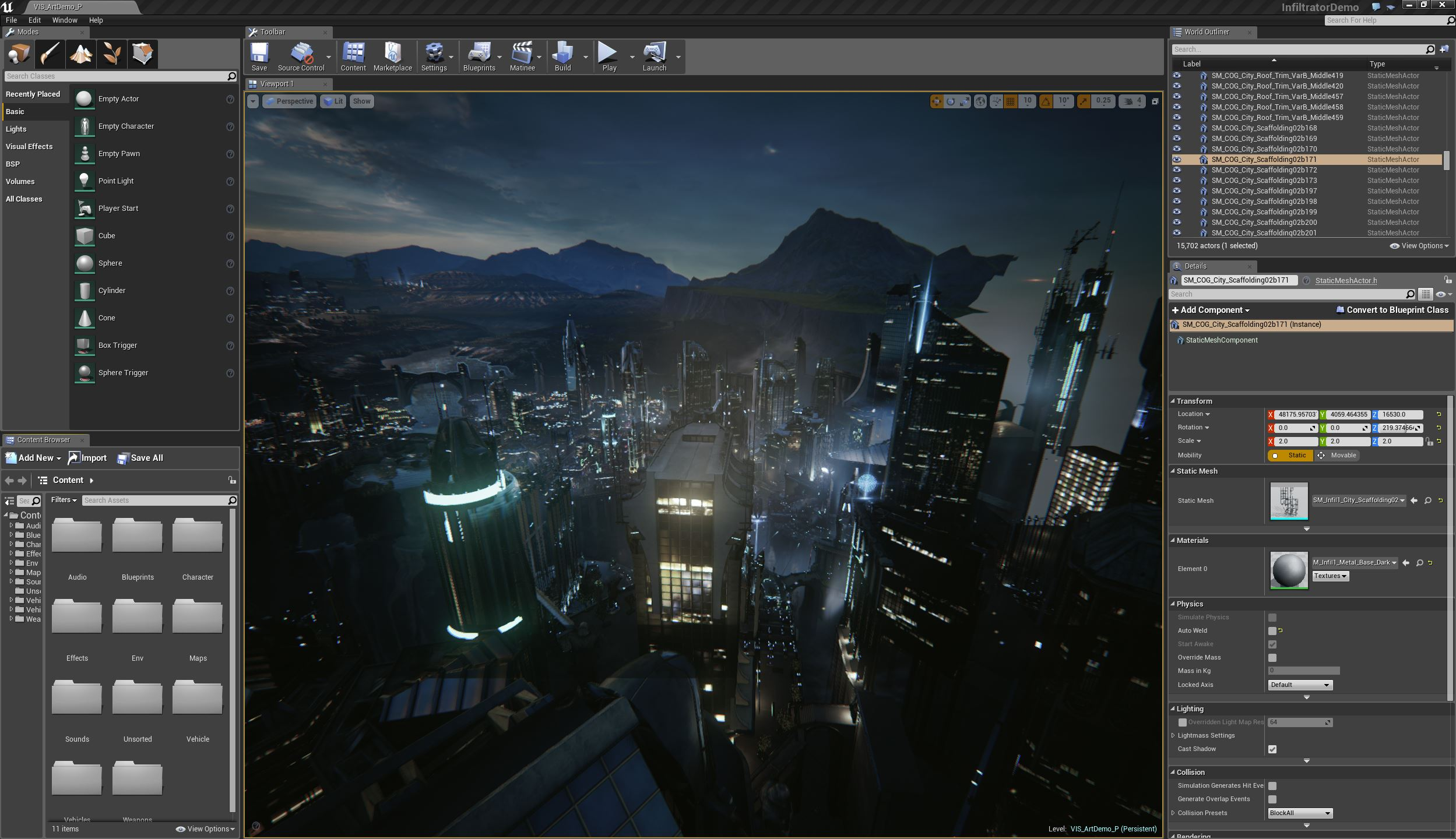 Top 5 best Game Engines to start indie game development in ...