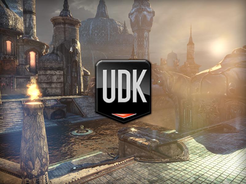 UDK Developer's Group