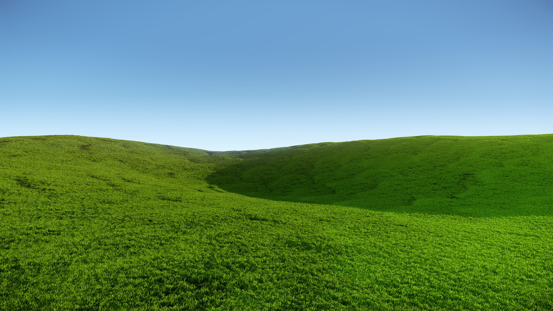 Grass Field - by the Grim image - CryENGINE Developers ...