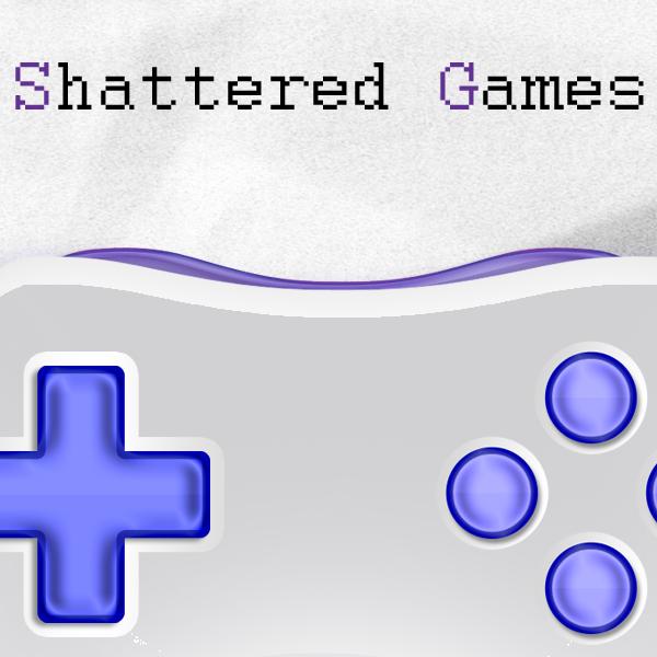 Shattered Games