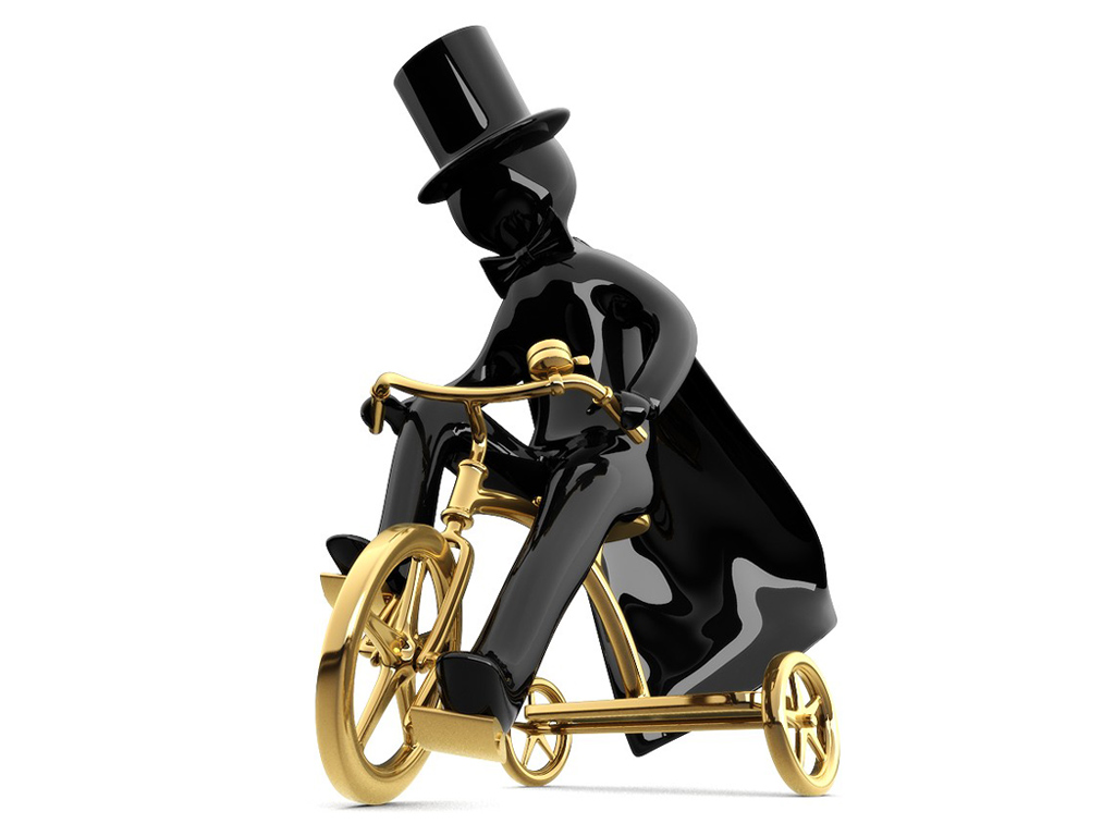 Lord tricycle