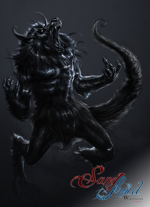 Machanics Near Me >> Concept art of a werewolf. image - Artifice Studio - Indie DB