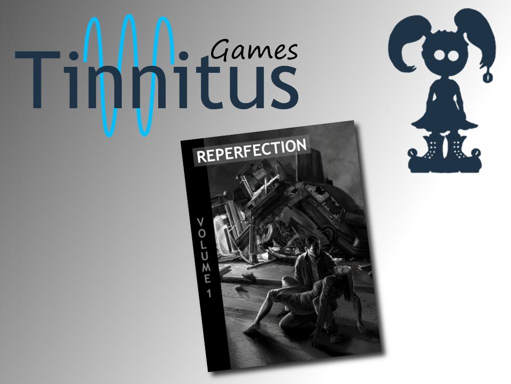 Tinnitus Games