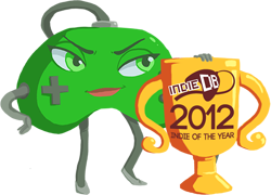 IndieDB Indie of the Year
