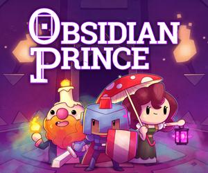 Obsidian Prince