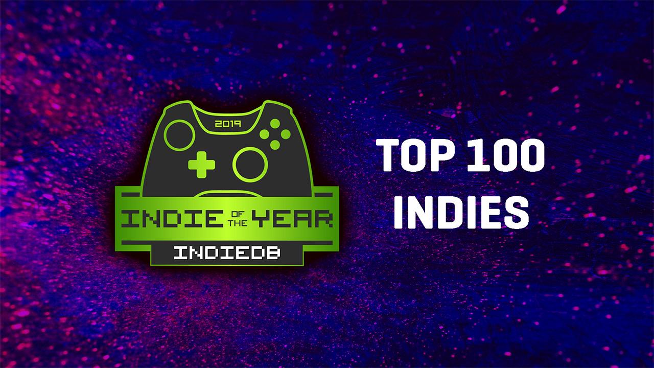 ioty top 100
