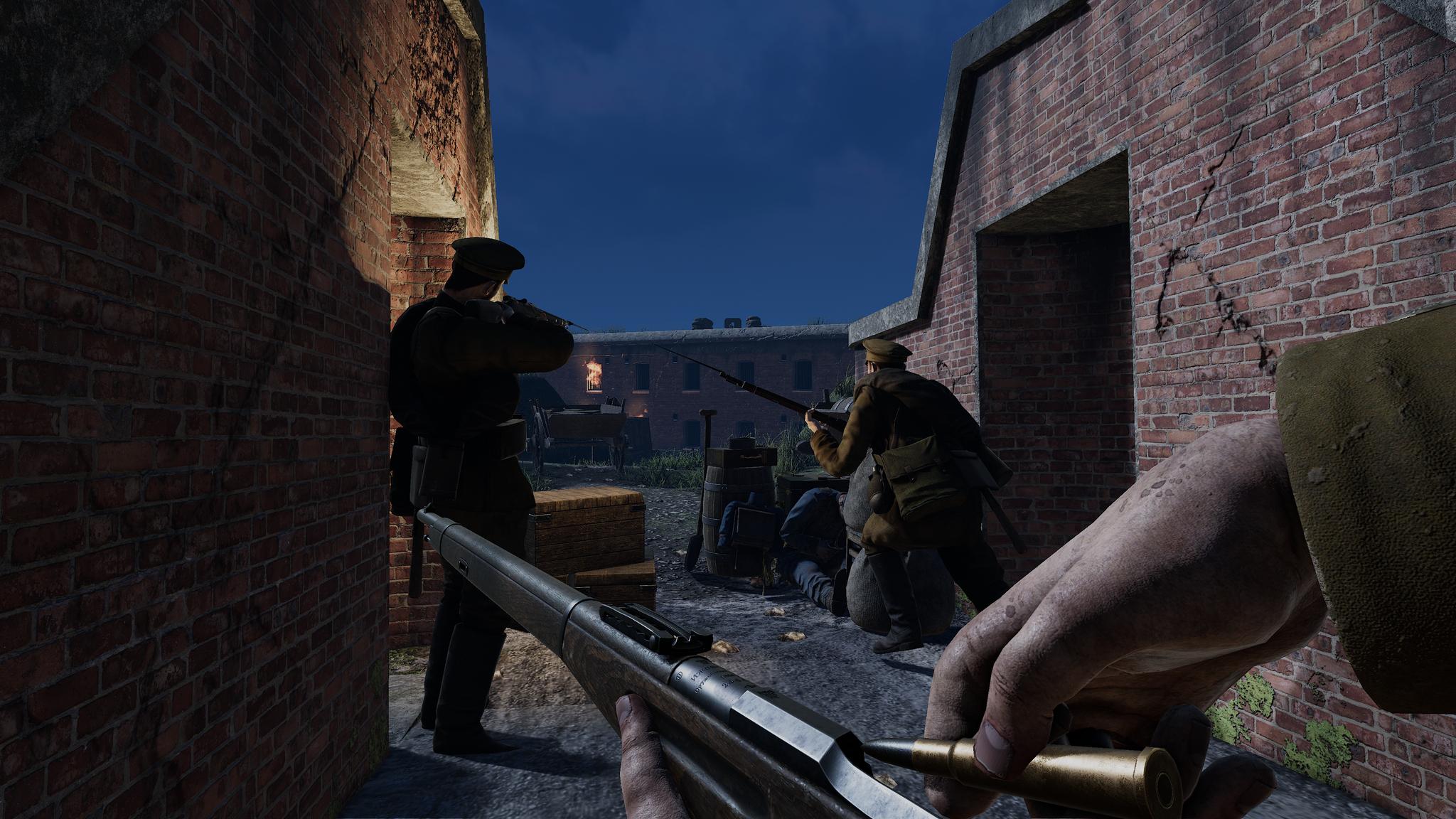 Przemysl Screenshot1