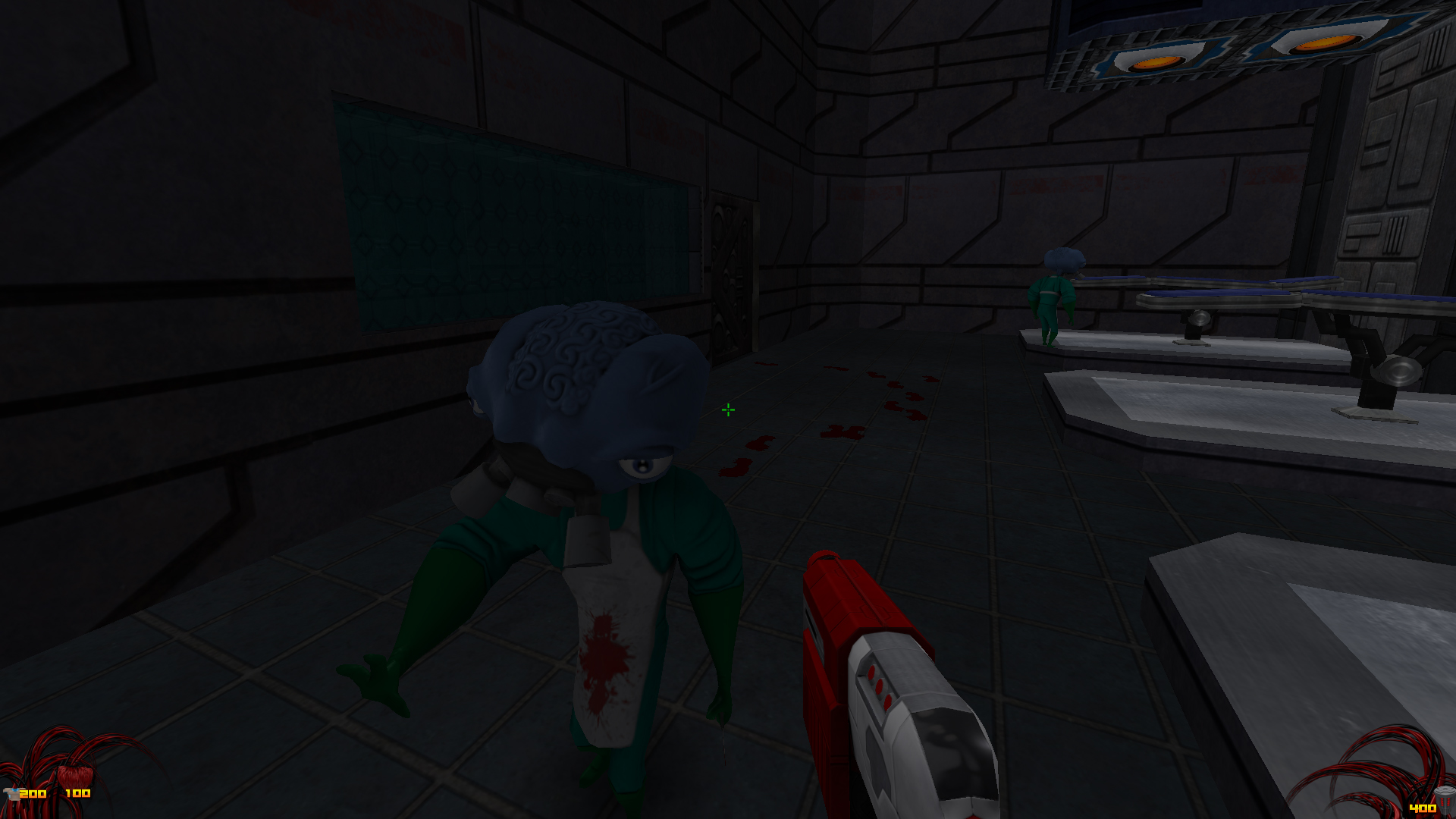 Screenshot Doom 20150716 220603