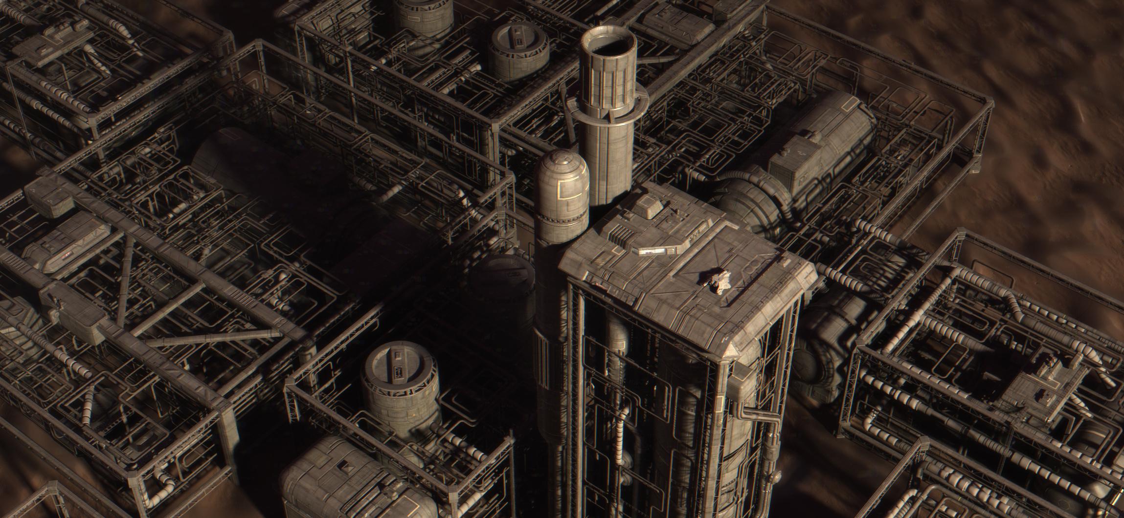 factorygeometry