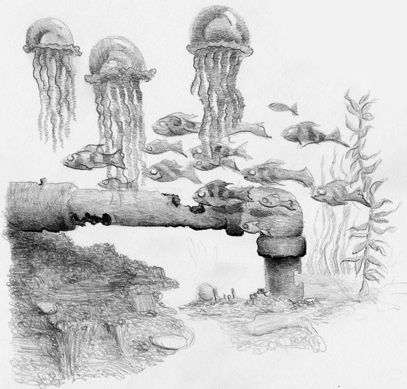 D Line Drawing Game : Game drawings image booman indie db