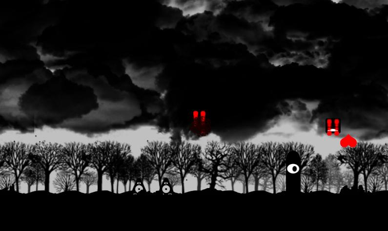 KATE gameplay