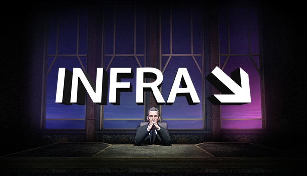 INFRA: Part 2