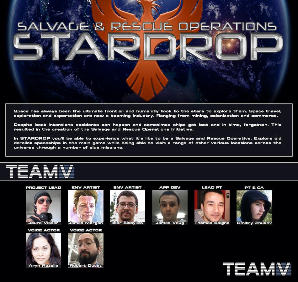 SD Game Description 00