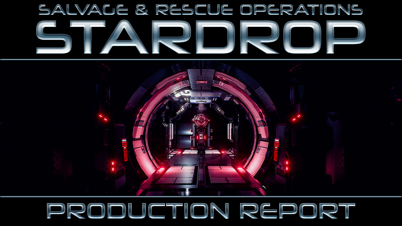 SD ProductionReport Front
