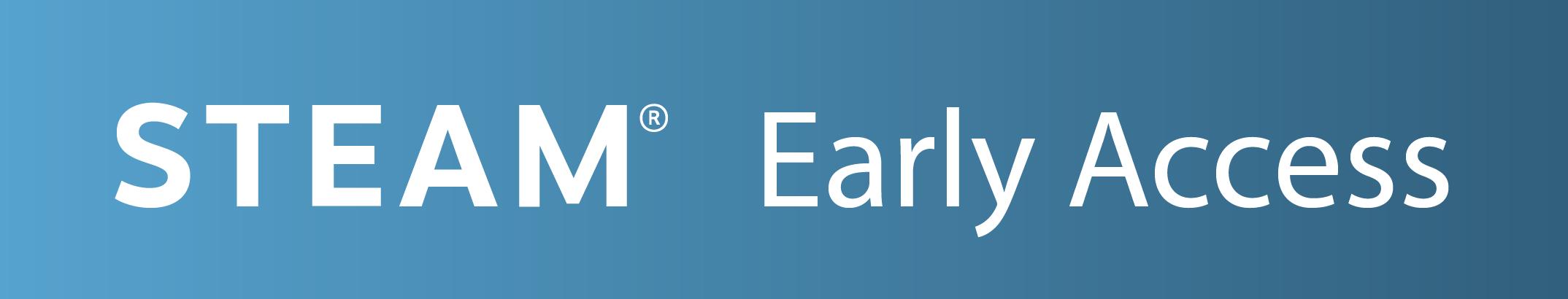 steam early access logo