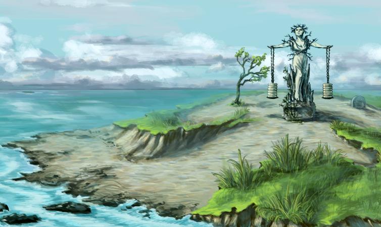 island cropped