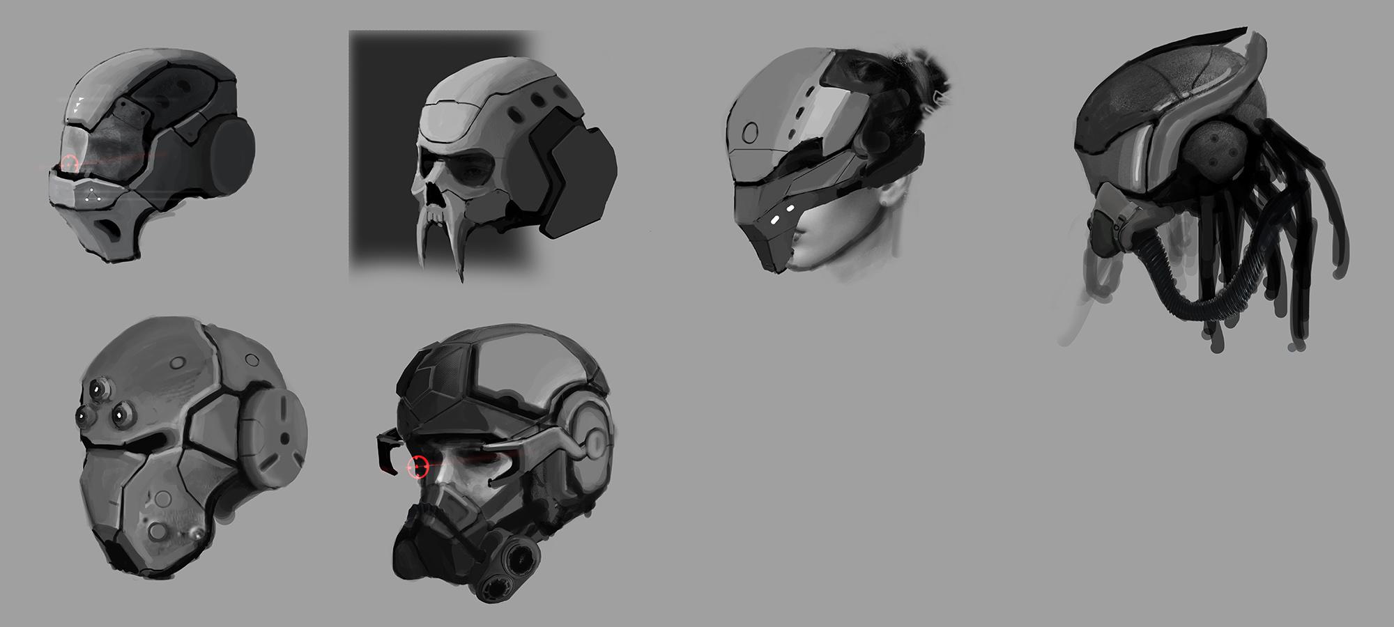 HelmetConcept