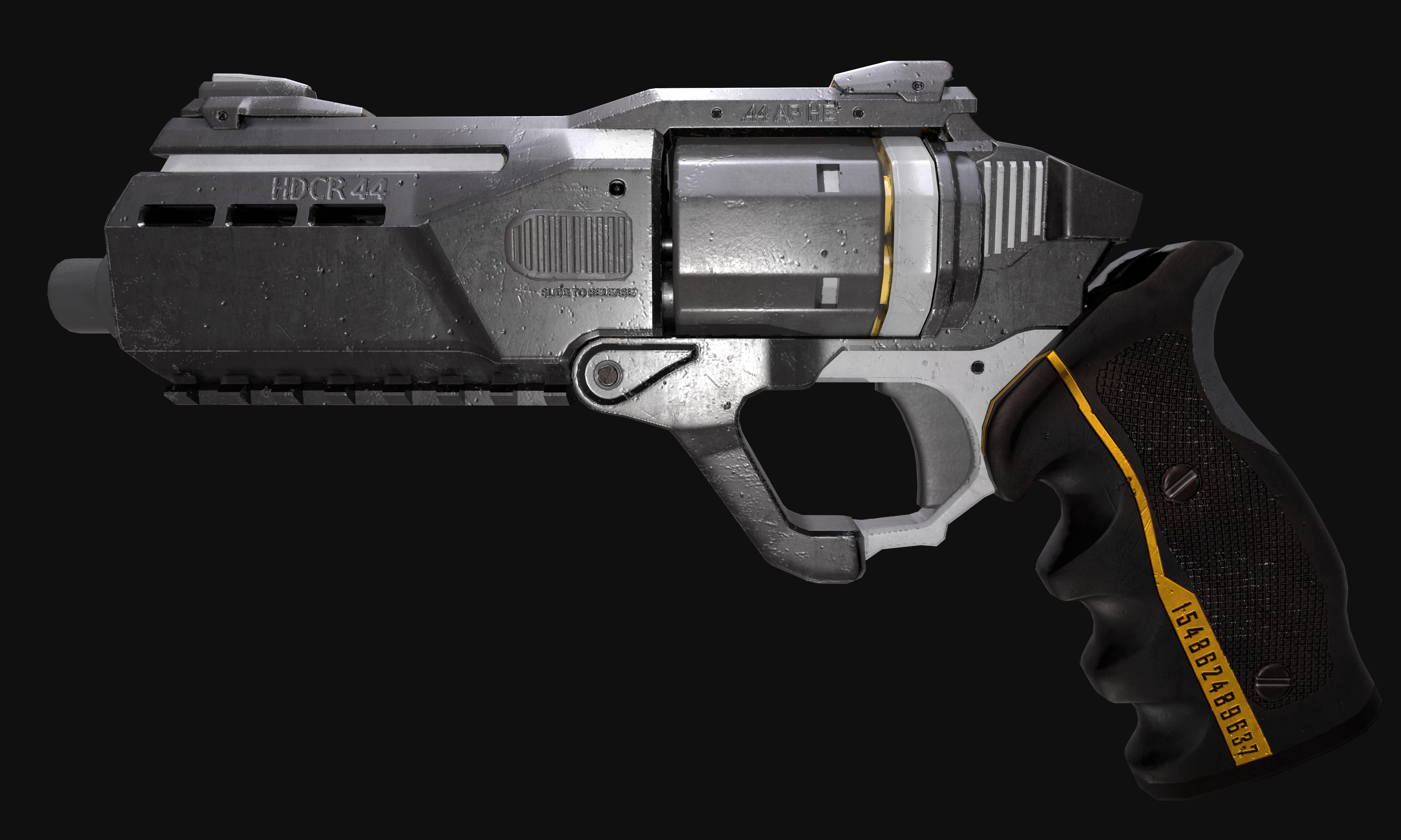 Revolver Ver 01 1jpg