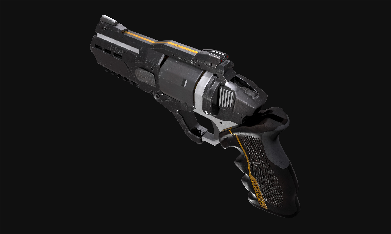 Revolver Ver 01 2