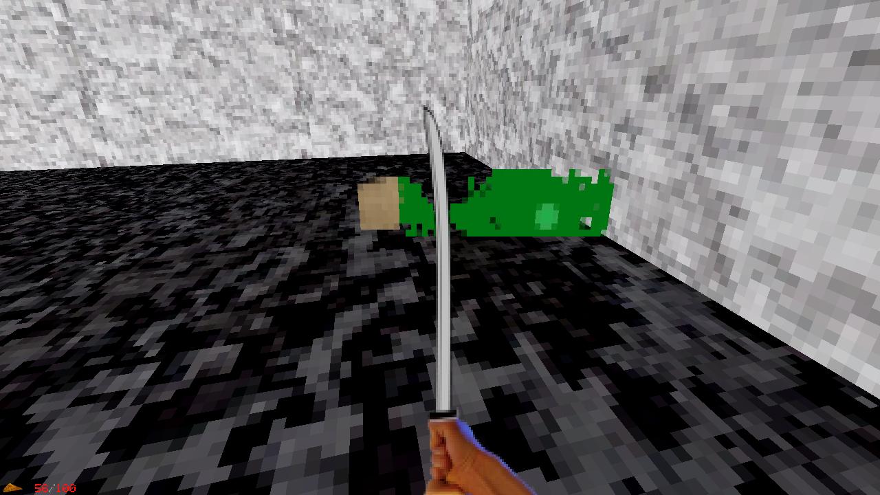 Screenshot Doom 20210122 110446