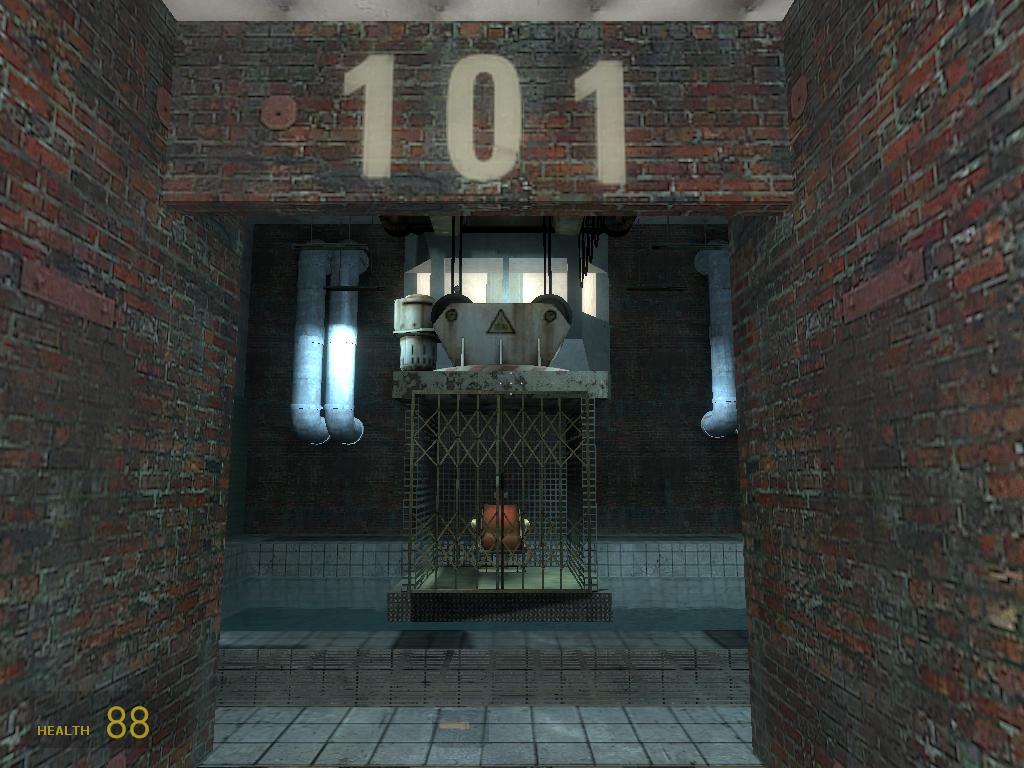 Room 101-For Interlopers Map Battle image - Deathbagel - Indie DB