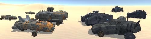 combat mini3