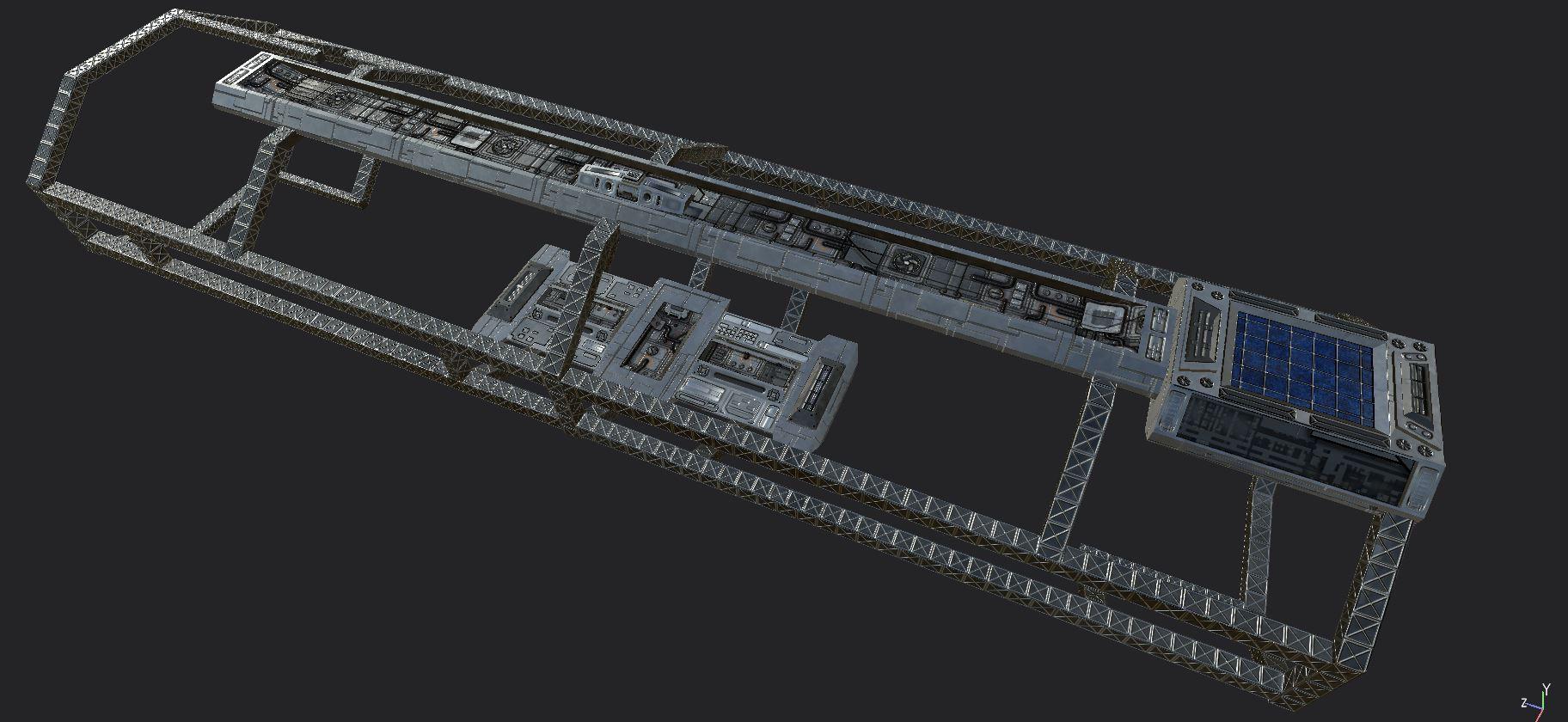 Shipyard View01
