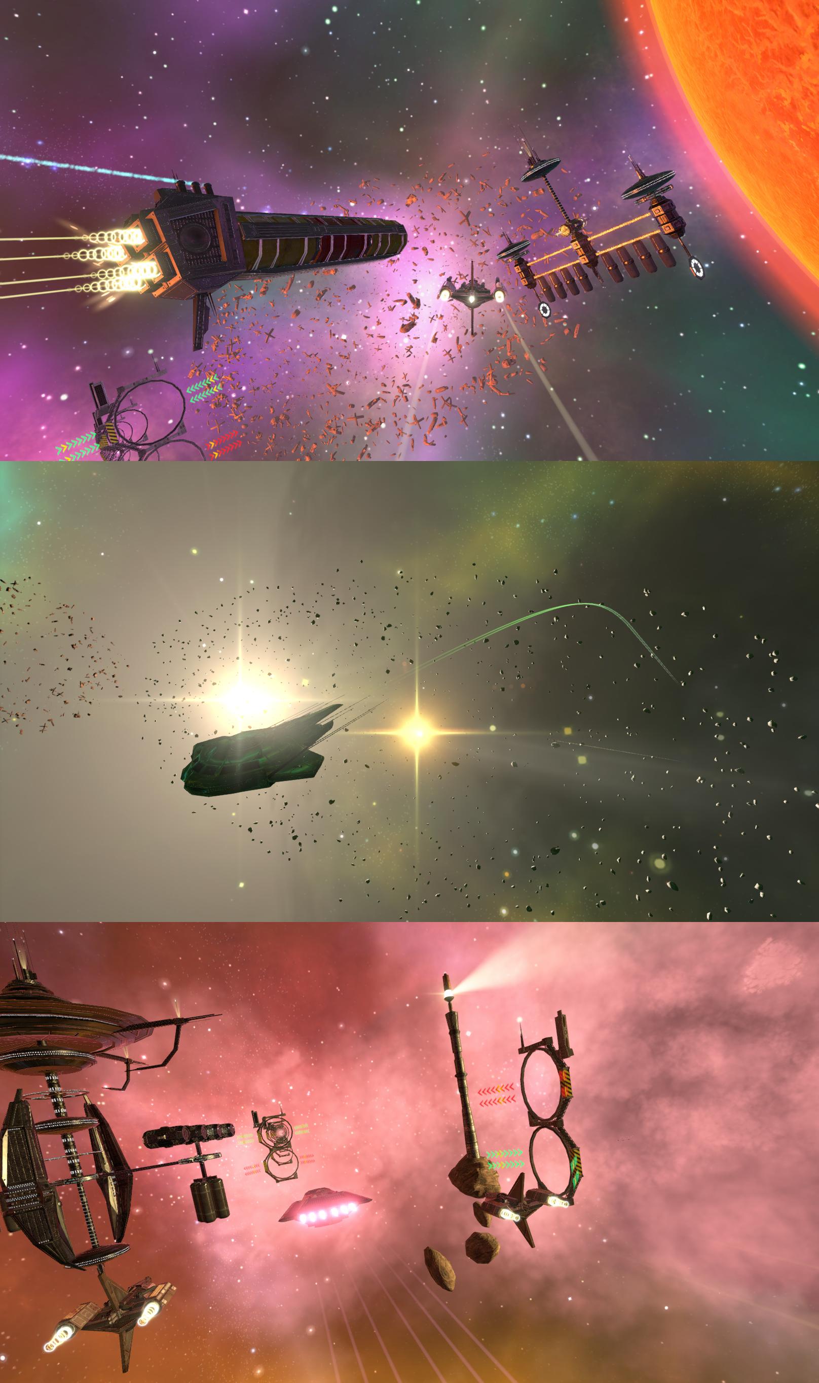 UnderspaceShippyShips