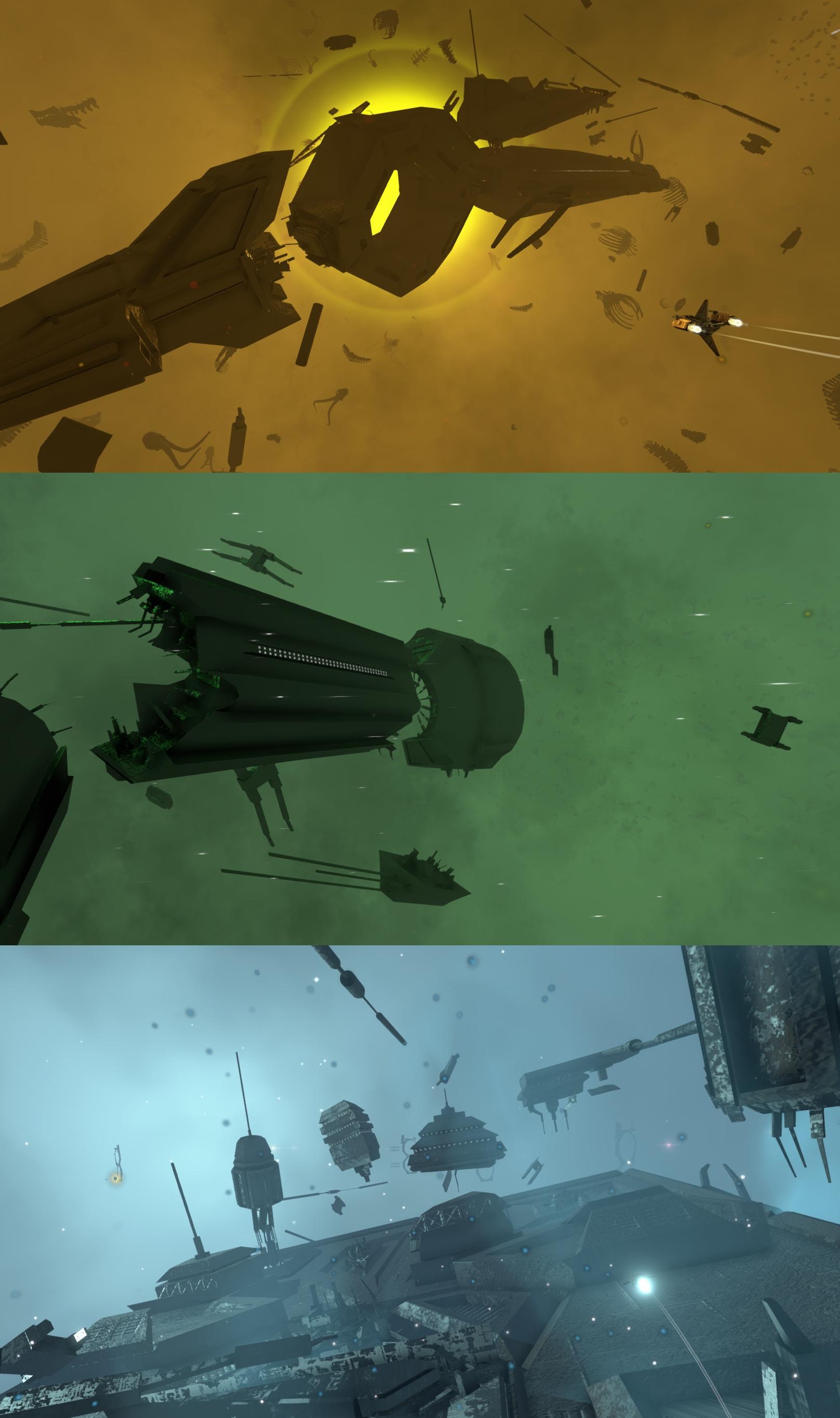 UnderspaceLastBitOfShipWrecks