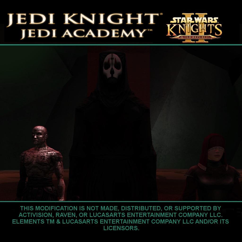 Jedi academy porn mod sexual video
