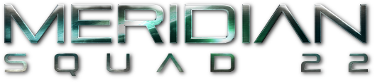 Meridian S22 Logo Screenshots