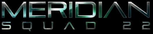 Meridian S22 Logo Screenshots