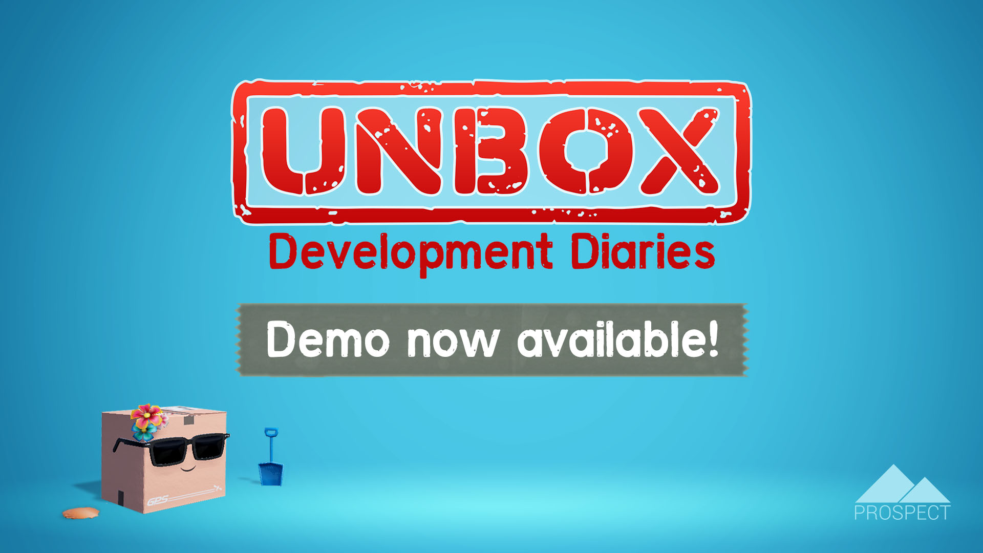 Dev Diary Thumbnail Demo