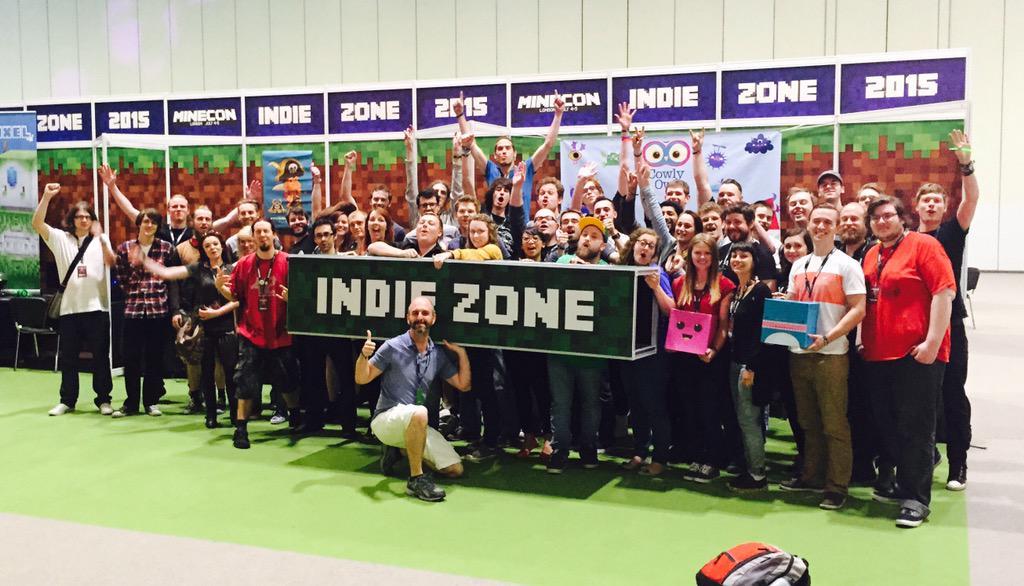 Indie Zone