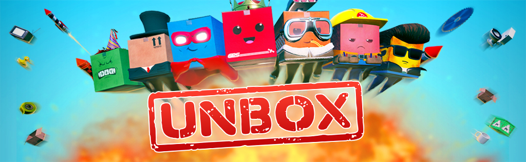Unbox IndieDB Header 02
