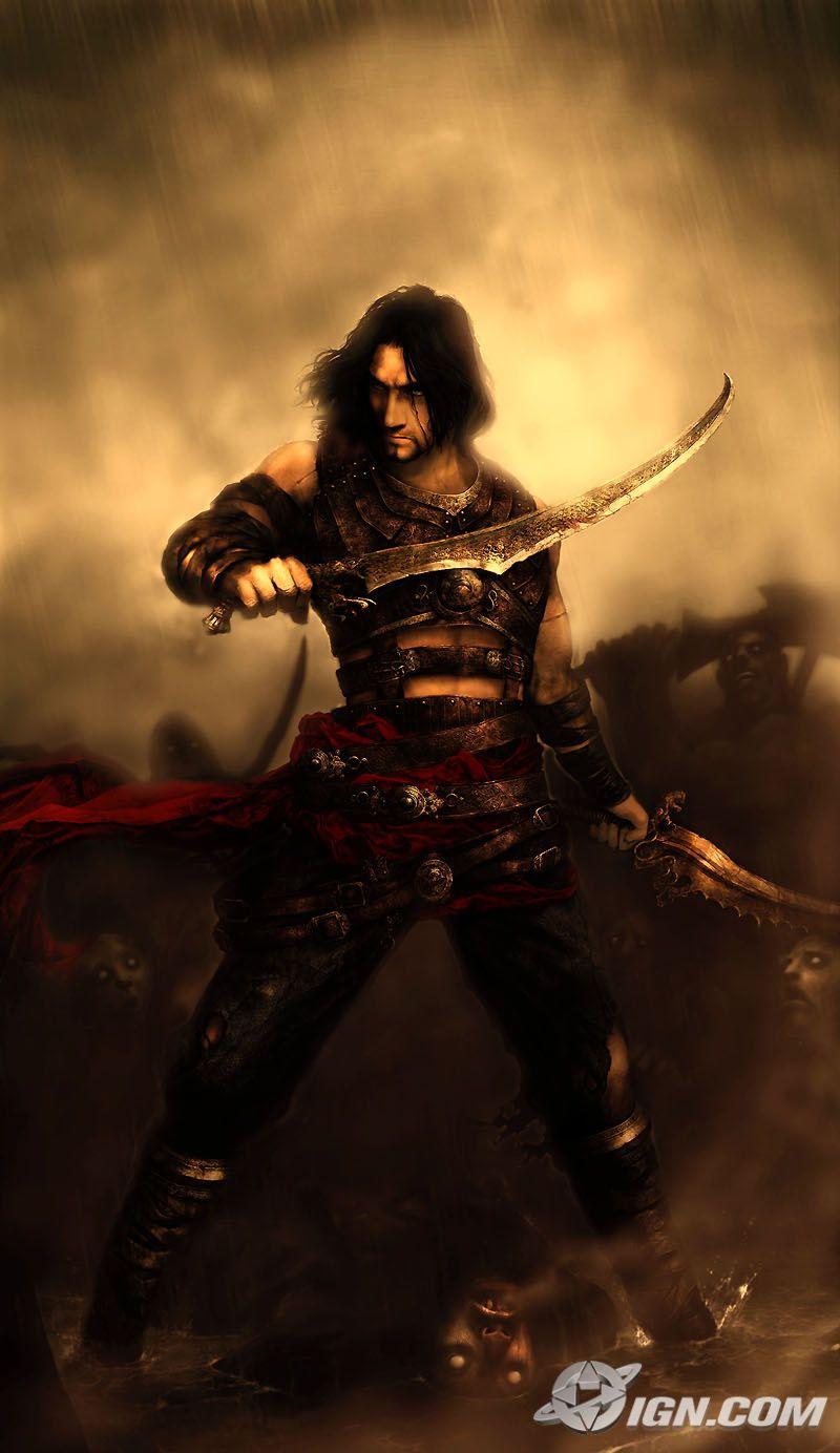 of persia warrior - photo #13