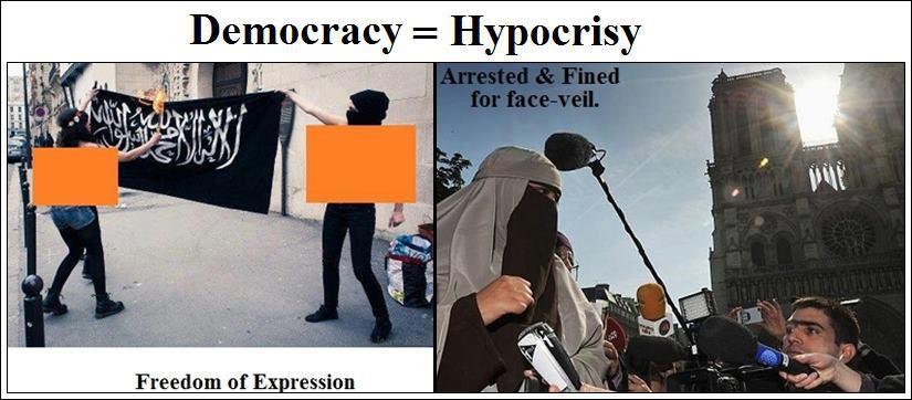 media hypocrisy