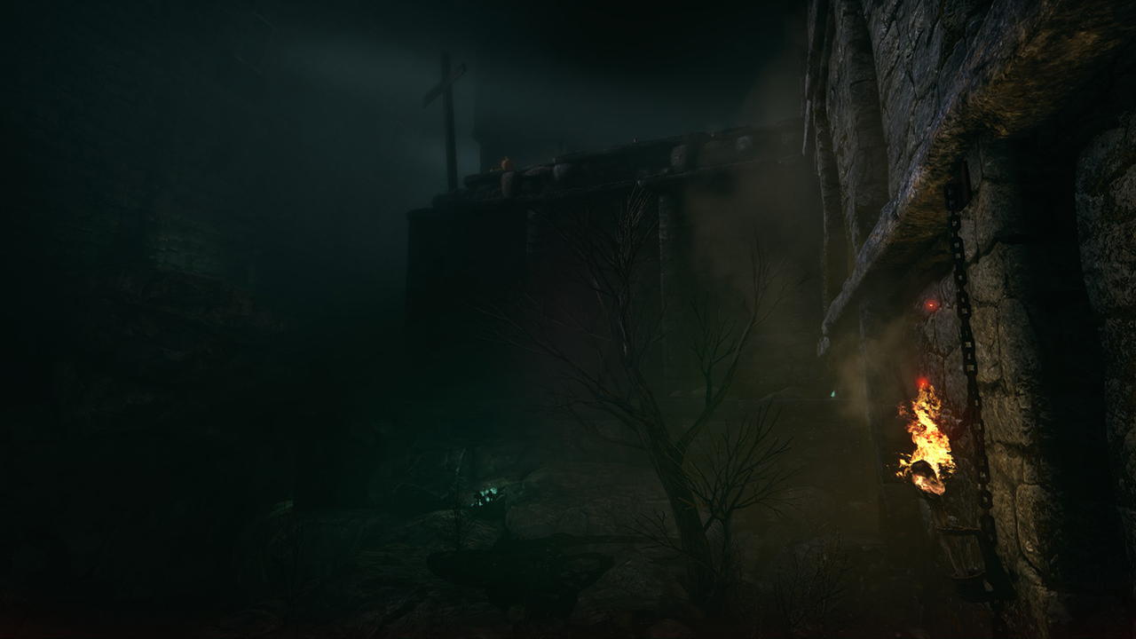 Catacombs 720p