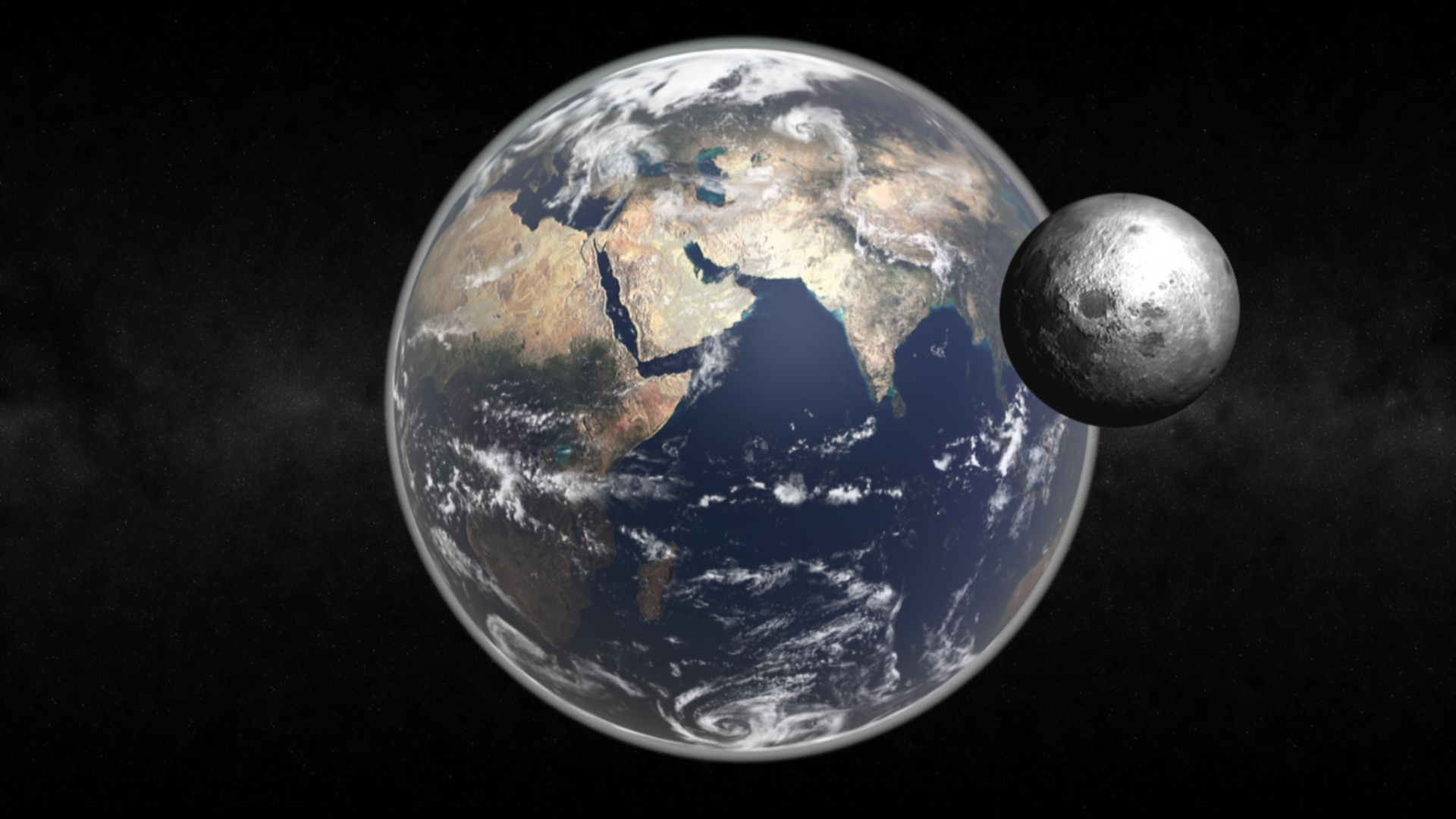 Earth of View from moon armstrong pictures images