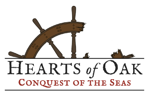 Hearts of Oak: Conquest of the Seas
