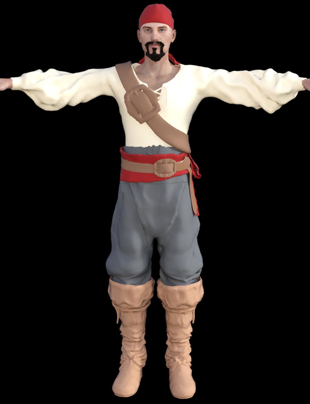 PirateDemo