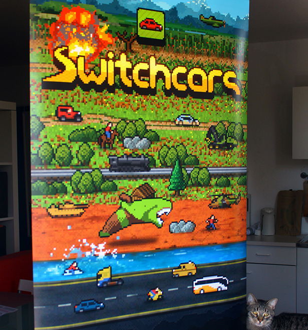 switchcars rollup photo s