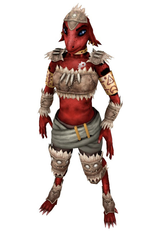 acolyte fur armor