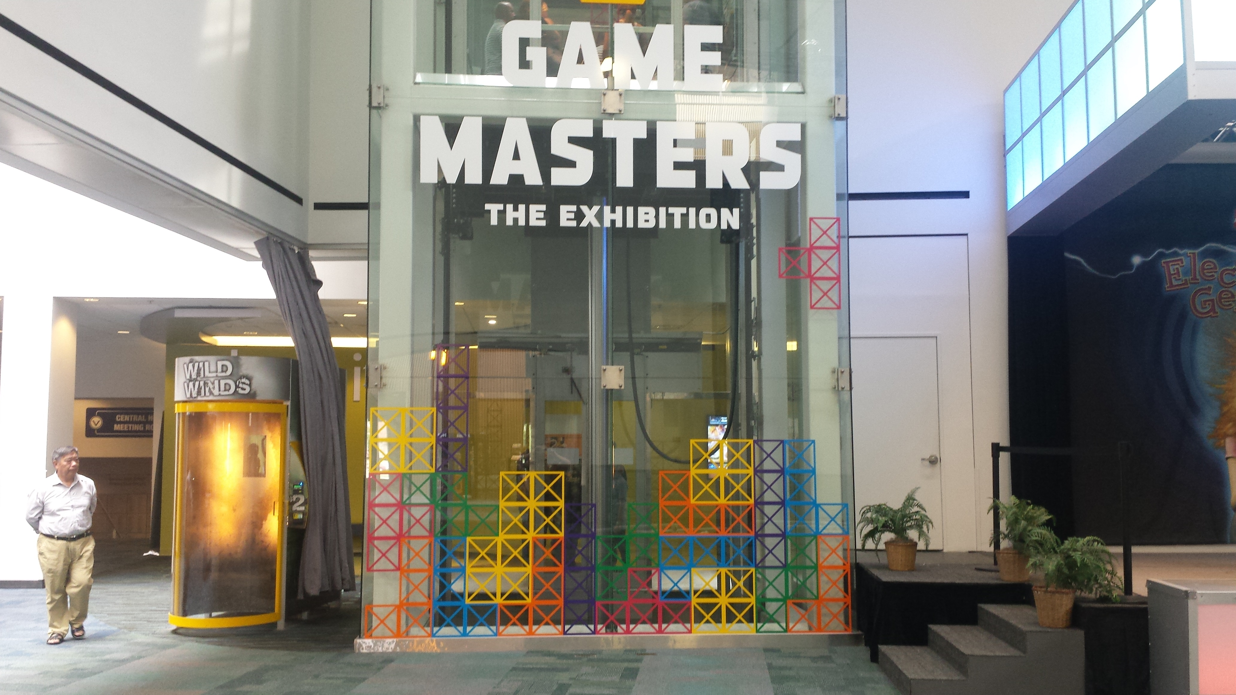 GameMasters8