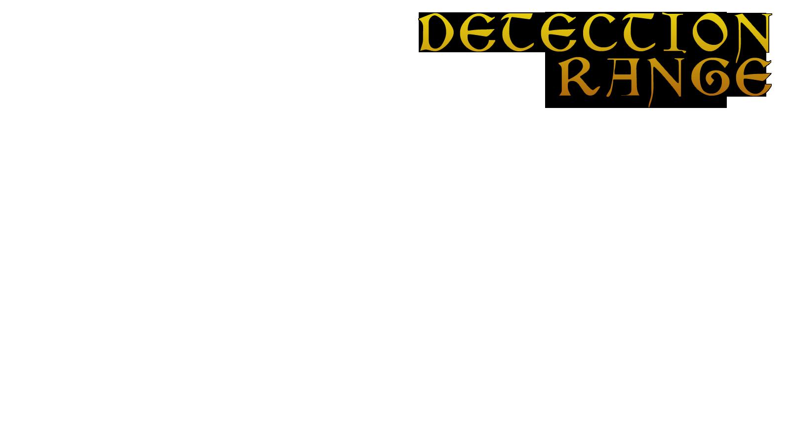 detectionrange