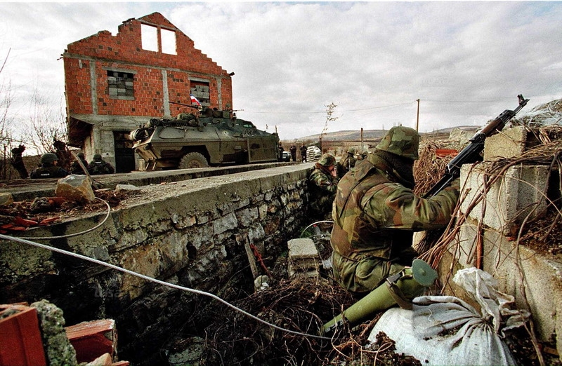 Αποτέλεσμα εικόνας για kosovo war