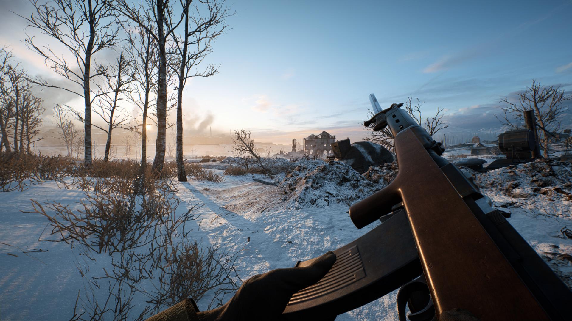 Battlefield 1 In The Name Of The Tsar Screenshots Image Jones